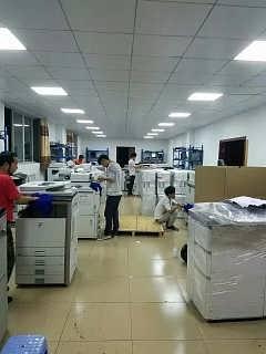 62711123昌平沙河夏普复印机维修夏普复印机专卖硒鼓墨粉耗材专卖