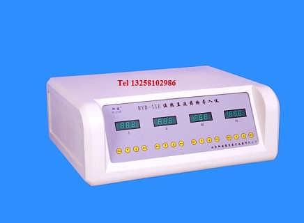 供应RYD-IIE型温热直流药物导入仪(骨质增生)