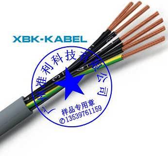 XBK-KABEL GLOBALFLEX-JZ电缆-广州准利科技有限公司