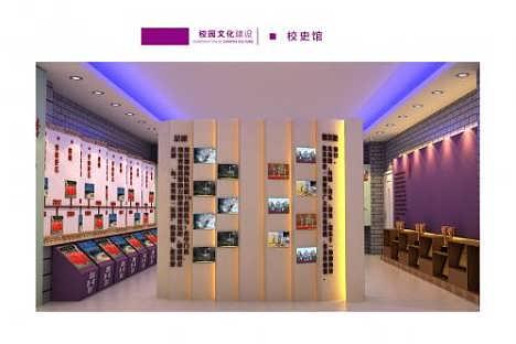 格: 青岛校园文化展板,浮雕文化墙设计策划 校园文化 各类学校的大厅