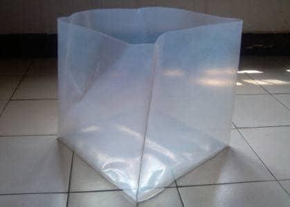 厦门大型PE袋/立体包装,透明防尘罩袋