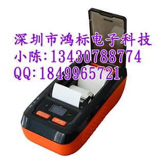PUTYPT-66DC线缆标签打印机-深圳市鸿标电子科技有限公司