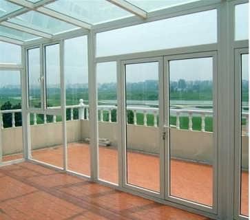 泰州厂家直销贝科利尔铝包木门窗别墅会所铝包木平开门