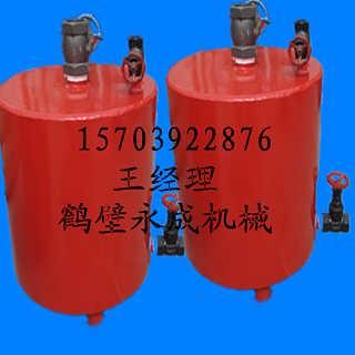 618嗨购不停CWG-SQ瓦斯抽放管路手动放水器
