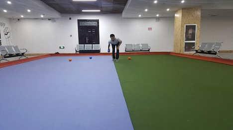 室内草地滚球,室内草地掷球比赛全系列产品