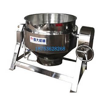 燃气夹层锅 液化气夹层锅
