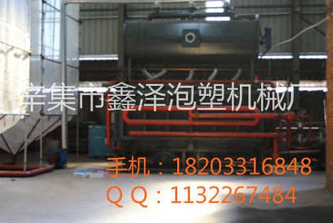 真金板设备生产厂家-河北辛集市鑫泽泡塑机械厂