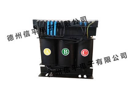 1.5KVA纯铜SG三相干式变压器 380V变(单相220V 100VA)