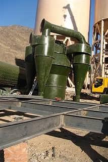 盐城丰邦环保设备供应石英砂选粉机 质优价廉 欲购从速