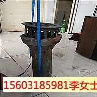 辽宁本溪桥梁专用铸铁泄水管厂家批发