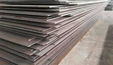 4340钢板订做供应-沈阳广纳金属材料销售有限公司