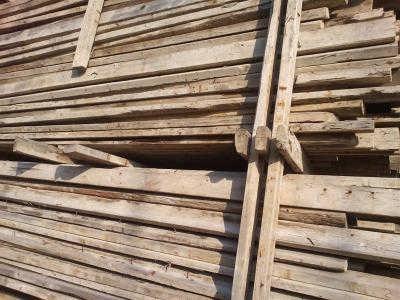 求购北京木方回收北京旧木方回收