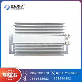 JRD-500 铝合金加热器
