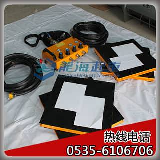 LHQD-20-4气垫搬运装置,模块数量可定制,现货供应-烟台开发区龙海起重工具有限公司(气动提升工具)