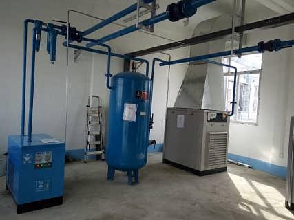 湖北管道安装、空气管道安装