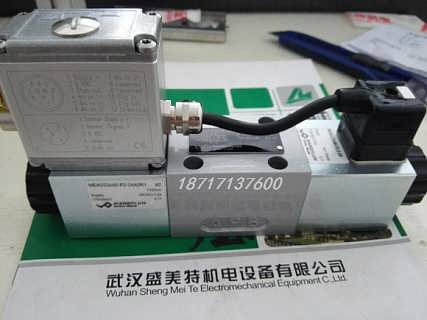 万福乐无泄漏阀AM22101A-G24-武汉盛美特机电有限公司