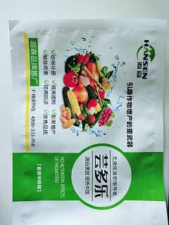 河南瀚森中药材(山药,烟草)专用碧格高分子复合肽有机蛋白液肥