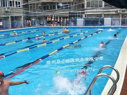 定制泳池,拆装式泳池