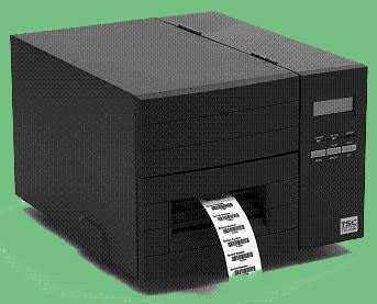 TSC条码打印机 tsc ttp-342e pro 标签打印机 300dpi-南通鑫柏包装用品有限公司