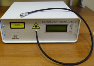 18年新长沙供应1064nm连续光纤激光器功率20W  FL-Yb-20-四川纤联科技有限公司