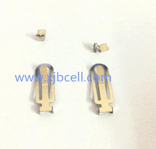 CR2032-6正负极电池弹片-深圳市讯捷豹电子有限公司XJB
