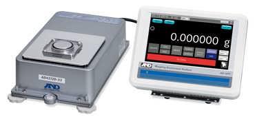 在线微量分析称重系统-广州市艾安得仪器有限公司