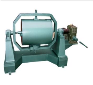 筒形球磨机使用寿命长,价格低廉-上海雷韵试验仪器制造有限公司