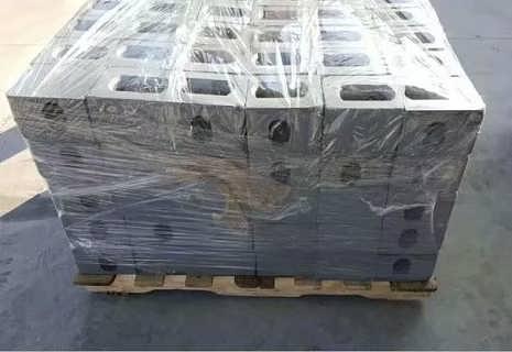 2018集装箱配件铸钢角件 标准集装箱角件活动房 集装箱角件-沧州信合集装箱制造有限公司销售部