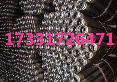 苏州声测管现货+声测管型号-河北福顺昌钢管有限公司