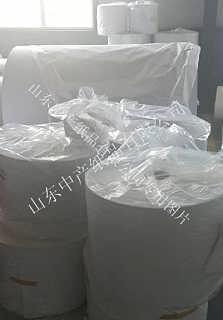一次性饮水纸袋专用纸-山东中产制品有限公司华北区