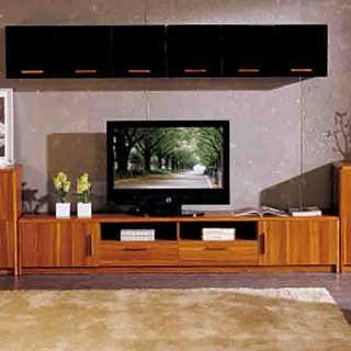 全铝电视柜厂家直供 全屋生态快装 恒晟一站式服务