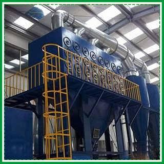 滤筒式除尘器品质优越售后保证