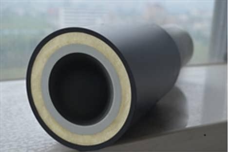 PE-RTII型耐热聚乙烯管-东营艾斯蒂建材有限公司