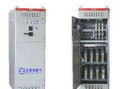 GGJ低压配电集中补偿柜