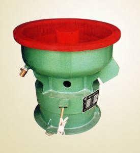 厂家直销台湾坤钲ZHM-95型A研磨机磁力研磨机,振动磁力抛光机-东莞市坤钲机械设备有限公司