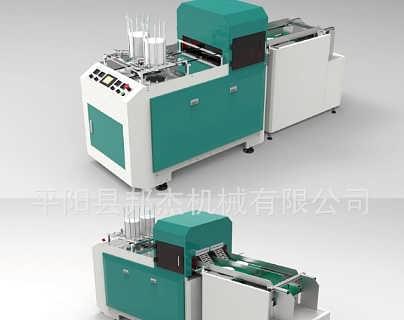邦杰机械 机械式纸碟机 高速操作便捷 品质一流-平阳县邦杰机械有限公司.