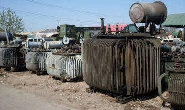 ms196明仕亚洲官网手机版石家庄配电变压器回收-旧变压器回收