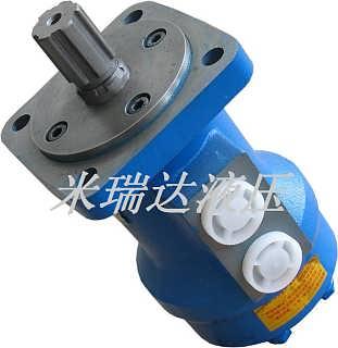 BM2-400HIAY液压马达-宁波北仑米瑞达液压有限公司.