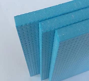 挤塑板为何成为家装材料中的首选材料