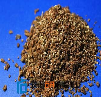 扦插育苗蛭石大量优质