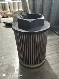 OF3-20-3RV-10顶轴油泵滤芯