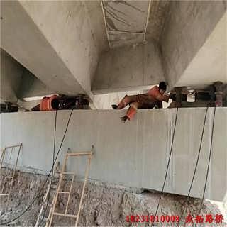 箱梁支座更换-衡水众拓路桥养护有限公司