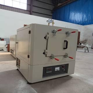 真空炉 氢气还原炉 真空气氛炉 真空高温炉-宜兴市经纬电炉有限公司
