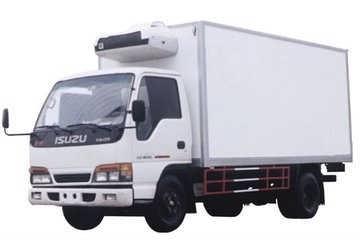 无锡到哈尔滨恒温冷链冷藏车返程运输