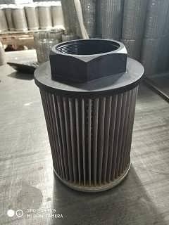 OF3-08-3RV-10抗燃油滤芯