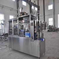 半自动灌装机哪家好北亚质优价廉-沈阳北亚饮品机械有限公司