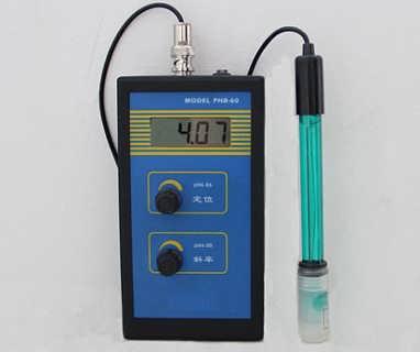 实验室PH计台式PH计便携式PH计-无锡泽钜环保科技有限公司