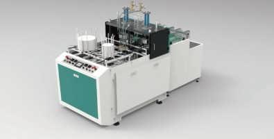 高端纸盘机器 液压油压纸盘机 生日纸盘机-平阳县邦杰机械有限公司.