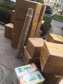 上海到台湾长途搬家直线竭诚为每一位客户服务