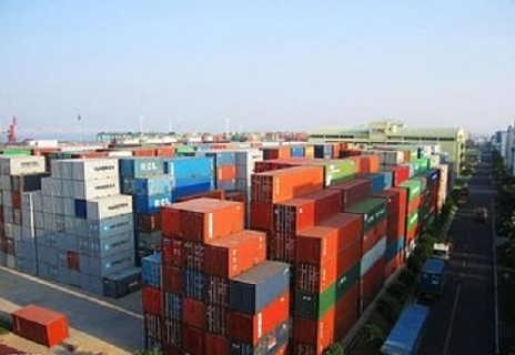 磐石到莆田水运集装箱运输服务-广州市船诚货运代理有限公司.